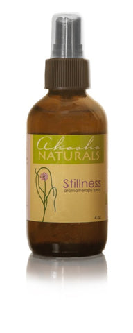 Stillness Spray 4 oz