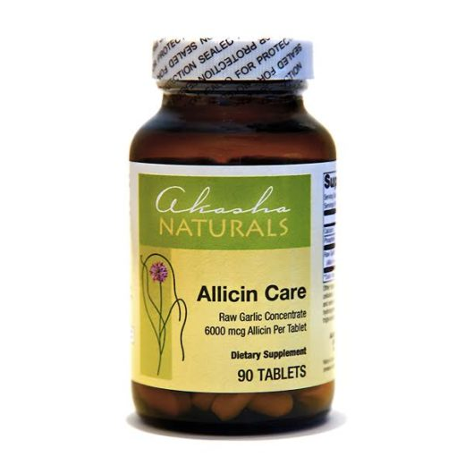 Allicin Care - 90 Tabs (Garlic)