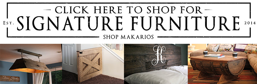 Shop Makarios Signature Furniture