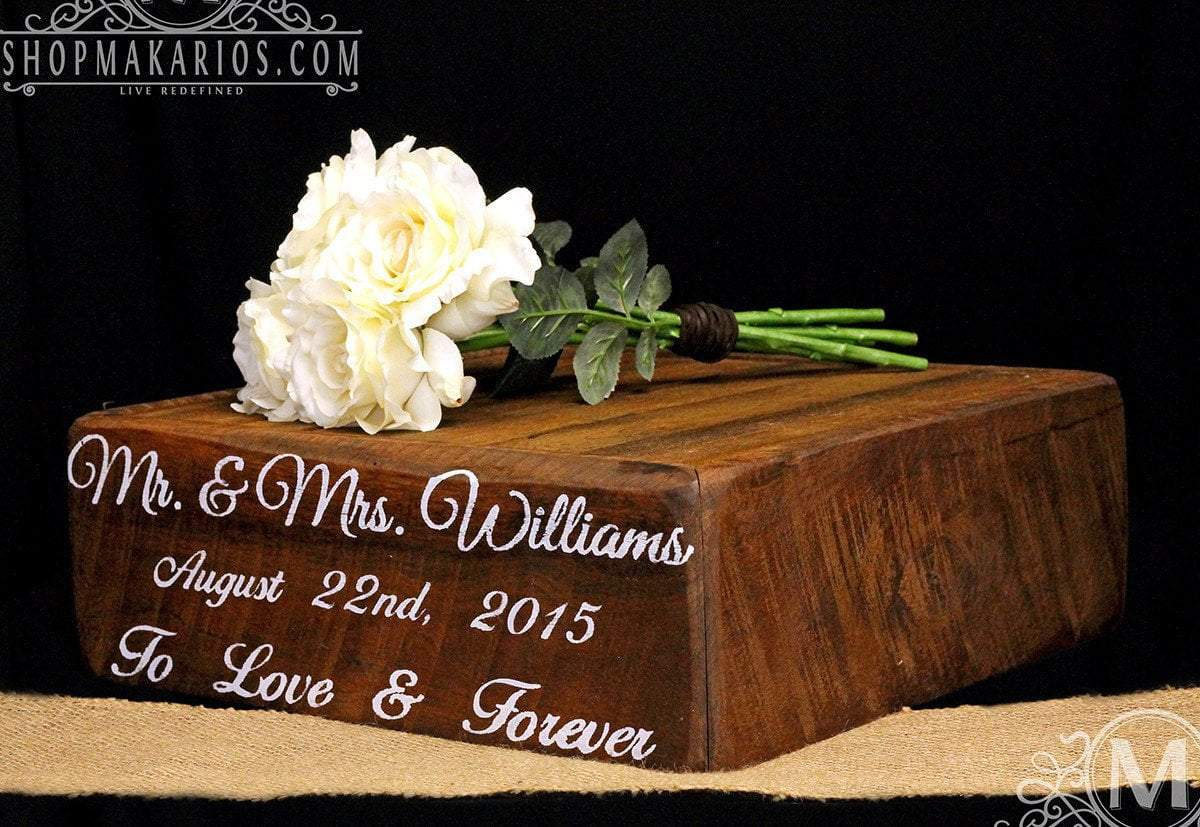 rustic wedding cake bases rustic cake stand wood cake stand shop makarios 19523
