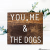You, Me & The Dogs