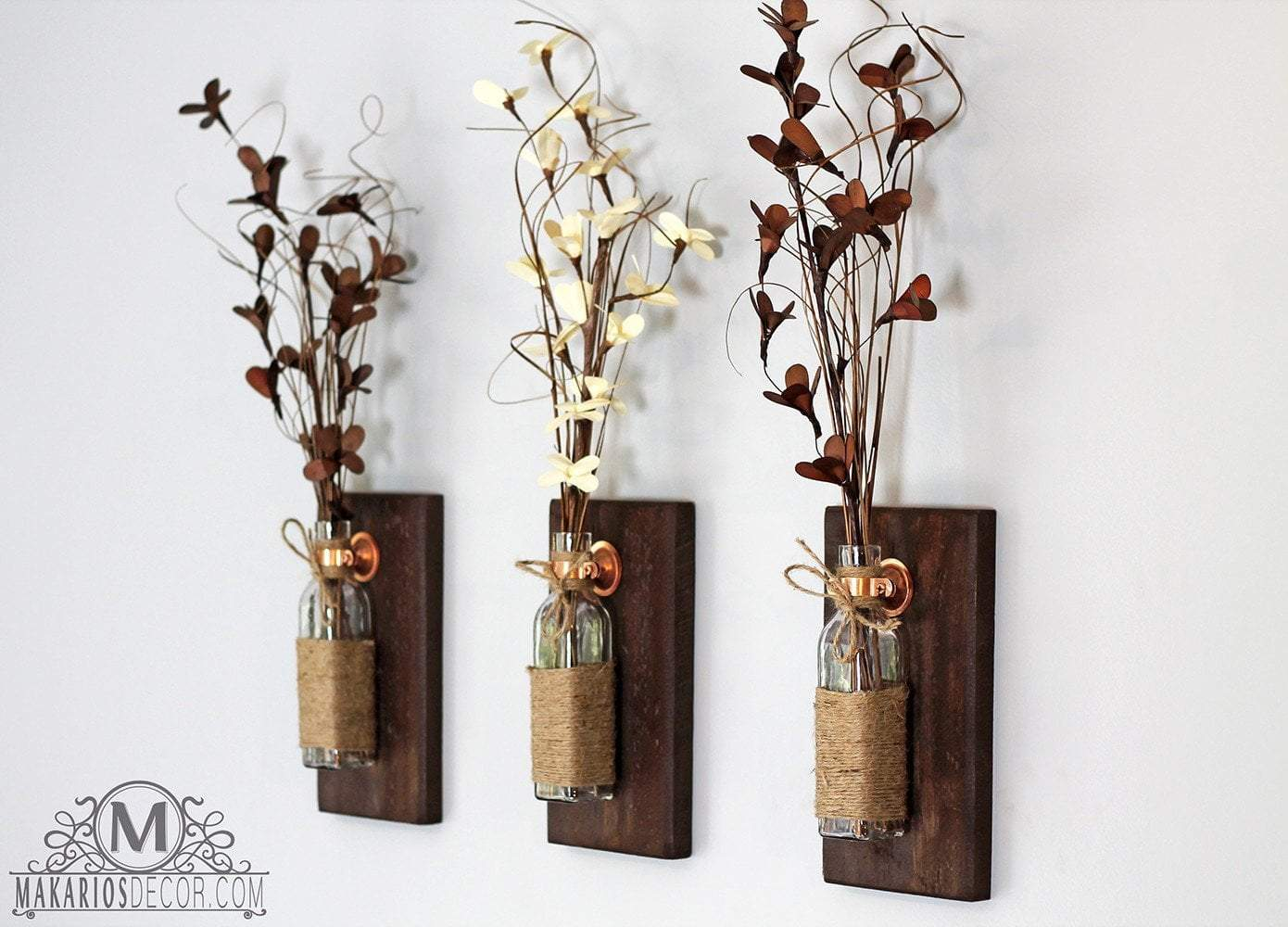 Large Wall Sconces Elements Decoration ... Rustic Wall Sconces ...