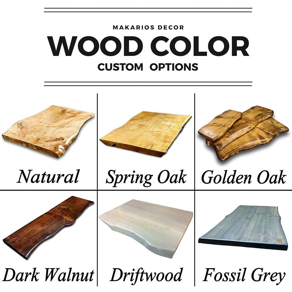 Wood furniture, custom woodworking