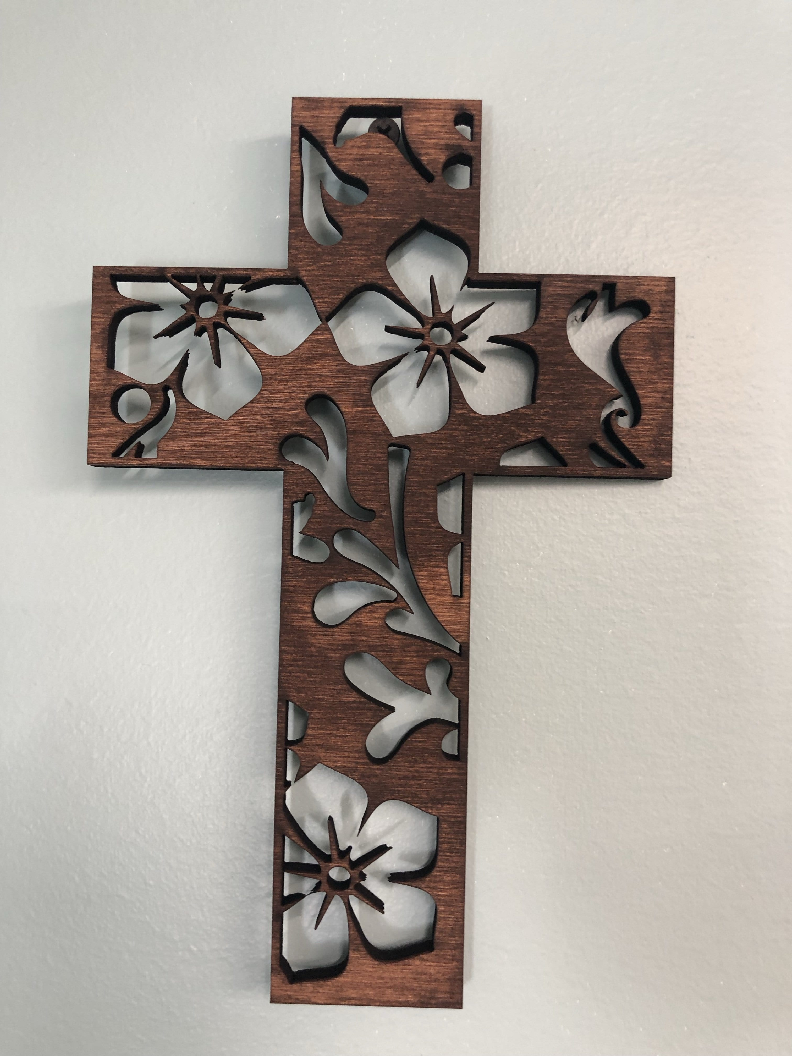 FREE CROSS GIVEAWAY