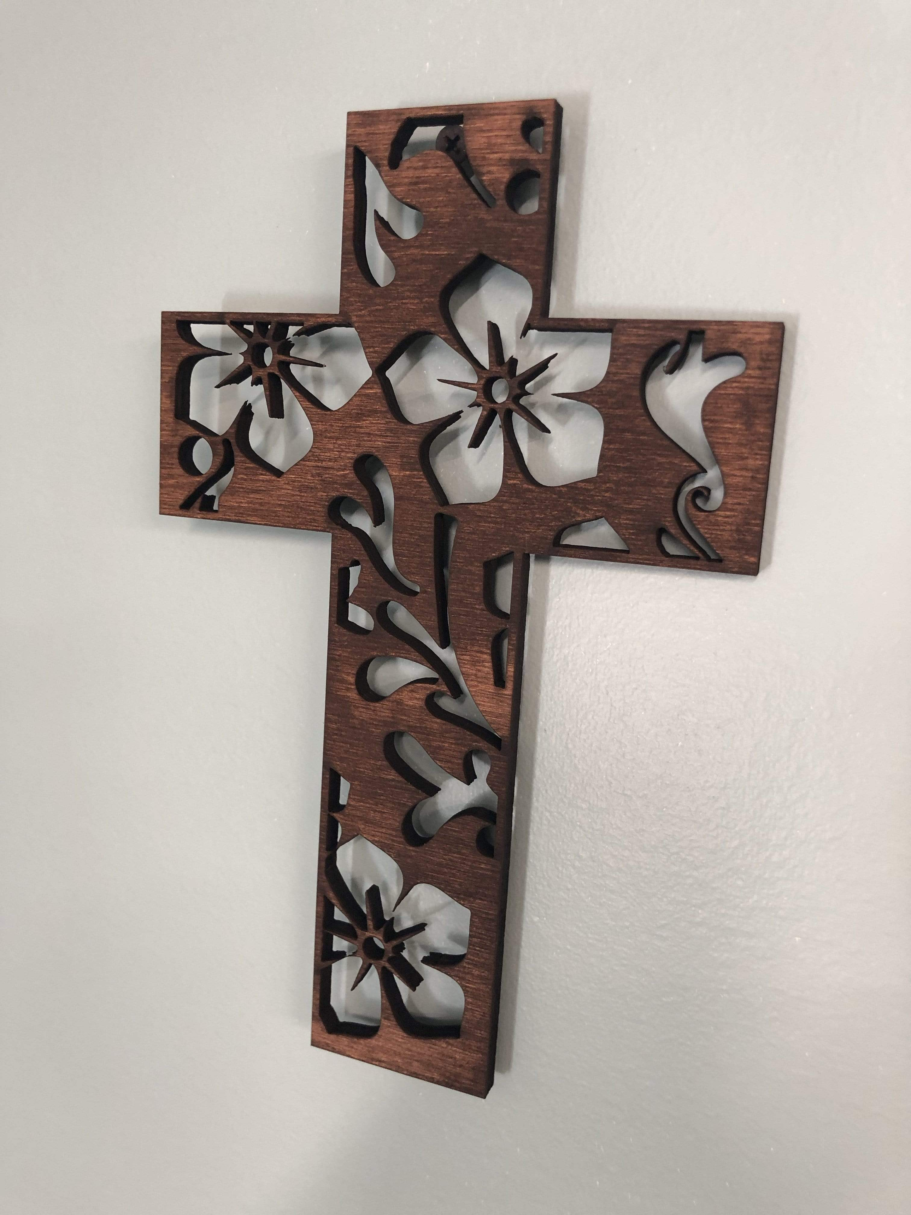 Friday 6/14 FREE CROSS GIVEAWAY