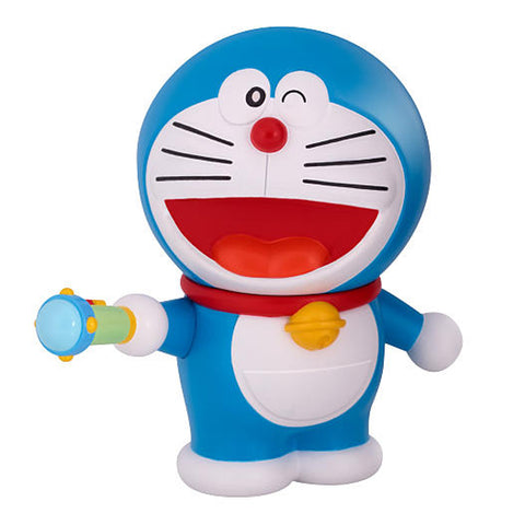 "Doraemon 4"" Vinyl Figure with Shrink Ray"