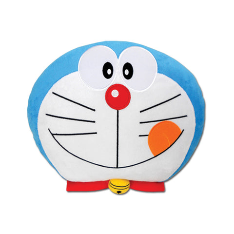 Doraemon Delicious Smile Pillow