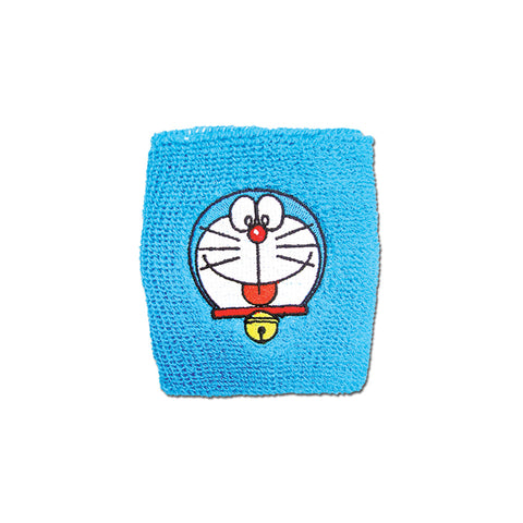 Doraemon Face Wristband