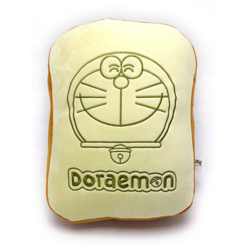 Doraemon Memory Bread Pillow