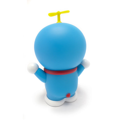 "Doraemon 4"" Vinyl Figure with Hopter"