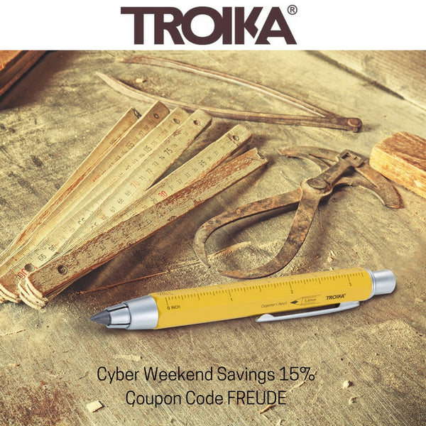 Troikaus.com Cyber Weekend Savings