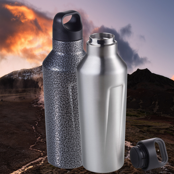 Hot or Cold Choose Both: Troika Vacuum Bottles