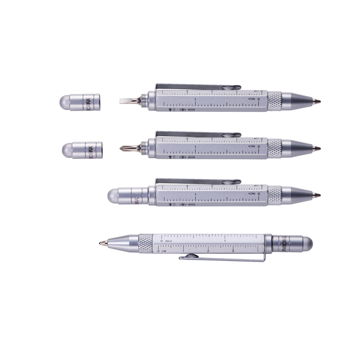Meet the Liliput Mini Pen, Newest Member of the Troika Construction Pen Family