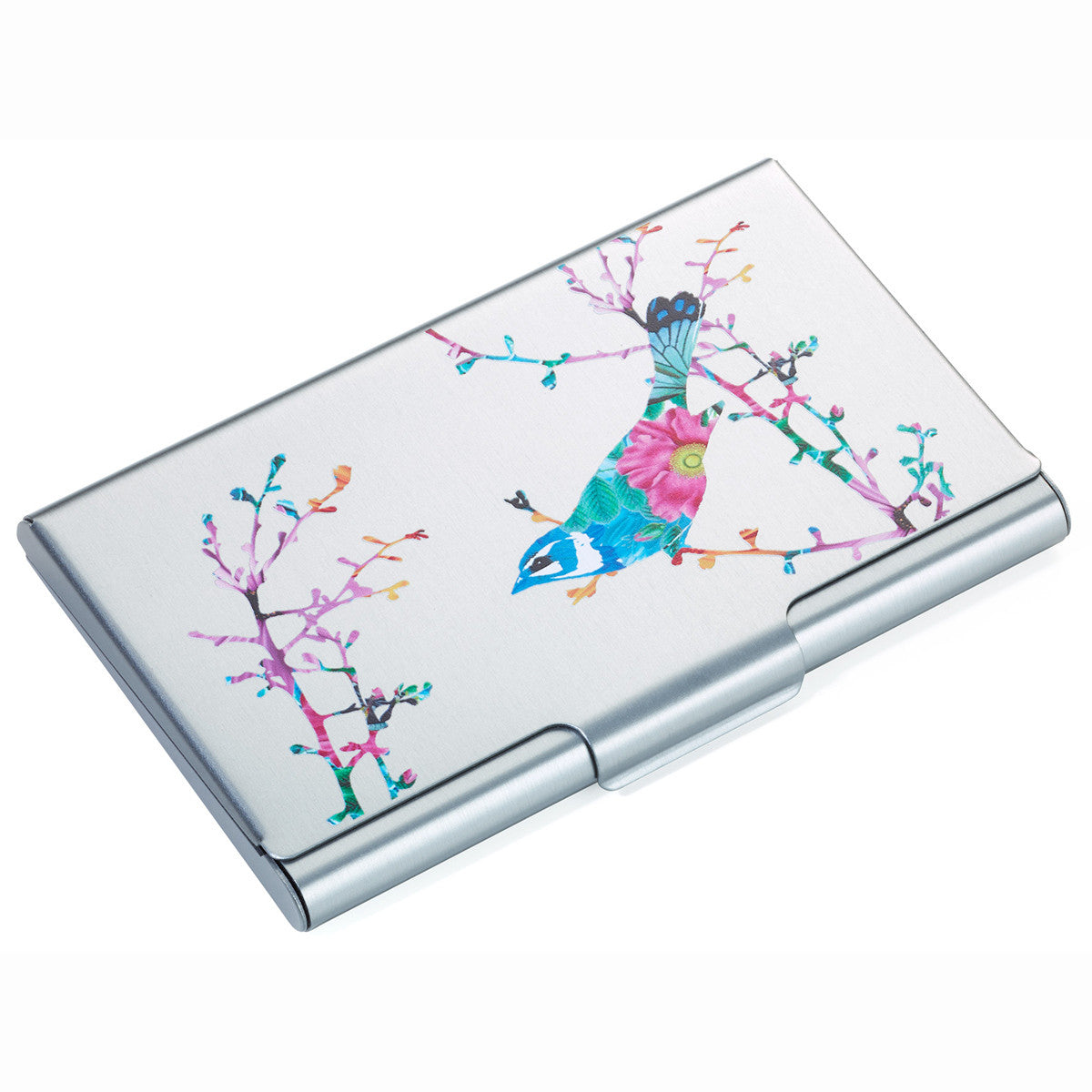Colorful Cherry Blossom Business Cards Image Collection - Business ...