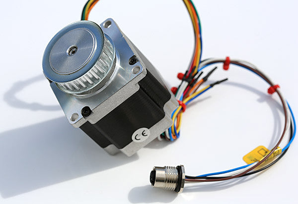 Crayfish 60 Replacement Stepper Motor