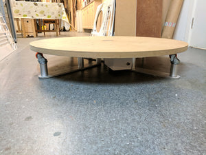 Large Disc extender legs for Crayfish 60