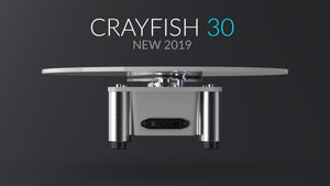 Crayfish 30 - Photo & Film (New 2019)