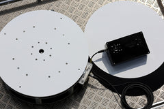 Crayfish 55 Photographic & Video Turntable