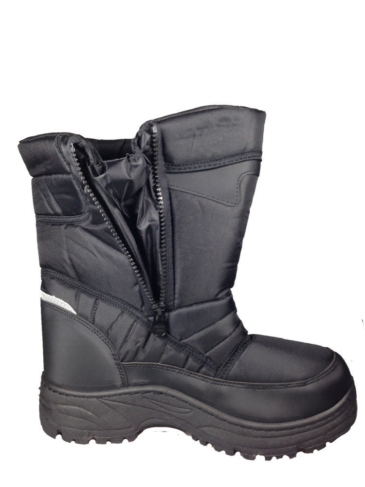 e6db930727d1 Winter Boots-Ladies Snowflake Snow Boot - Wholesale Resort Accessories