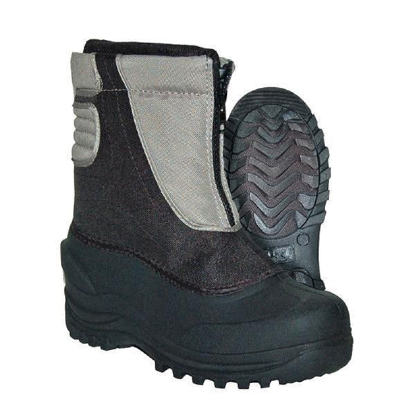 Winter Boots-Kids Itasca Snow Stomper Winter Boot- Big Kids