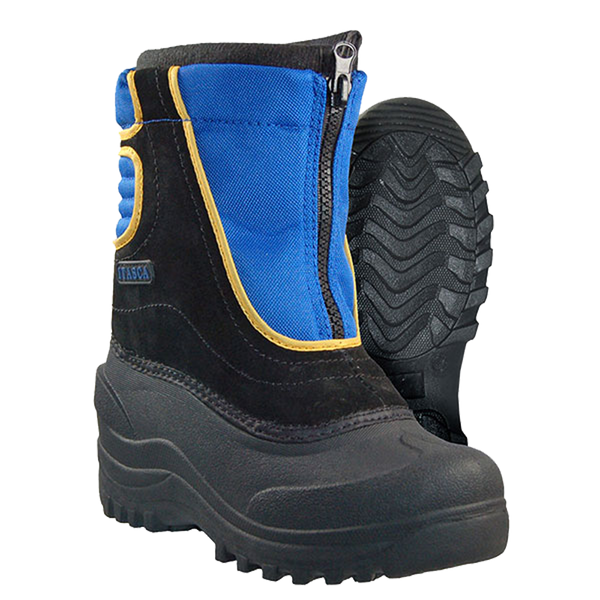 Winter Boots Kids Snow Stomper Boot Itasca - Little Kids
