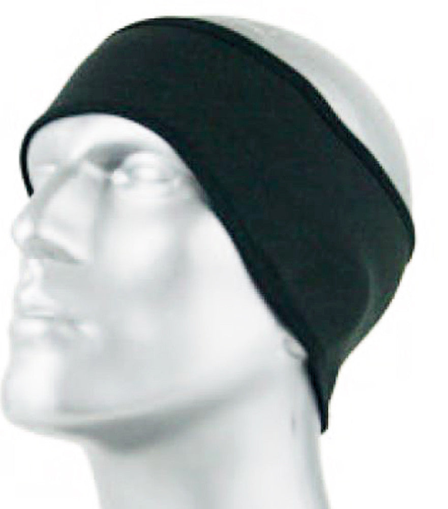 Winter Neck   Head Protection-Headband Adult Wicking Fleece Headband ... 187766f45725