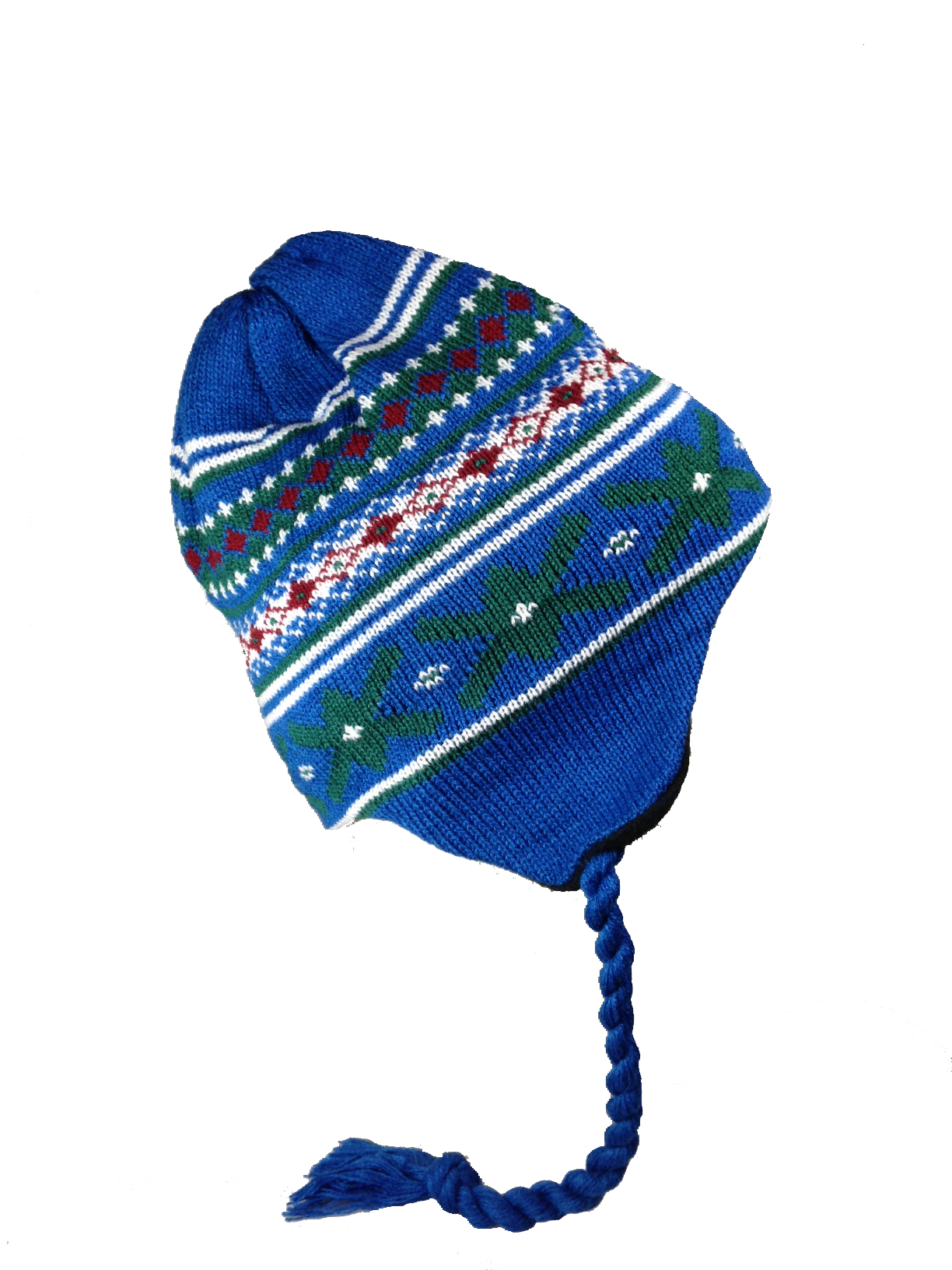 601b76b8bb6 Winter-Hats Boys Fleece Lined Peruvian Hat - Wholesale Resort ...