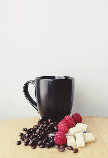 Chocolate Raspberry Coffee
