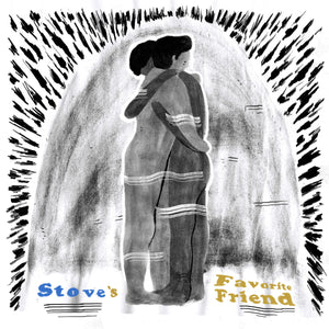 "Stove ""Stove's Favorite Friend"" LP"