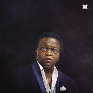 "Lee Fields & The Expressions ""Big Crown Vaults Vol. 1"" LP (Lavender Swirl Vinyl)"