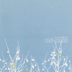 "The Shins ""Oh, Inverted World"" LP"