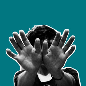 "Tune-Yards ""I Can Feel You Creep Into My Private Life"" LP"