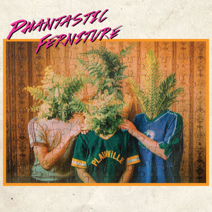 "Phantastic Ferniture ""s/t"" LP"
