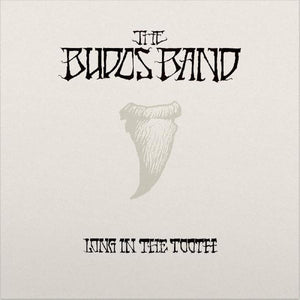 "The Budos Band ""Long in the Tooth"" LP"