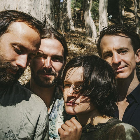"Big Thief ""Two Hands"" LP"