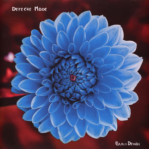 "Depeche Mode ""Early Demos"" LP"