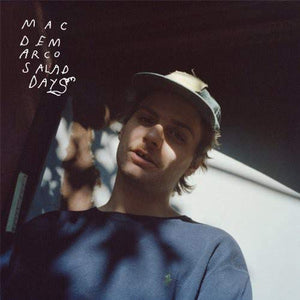 "Mac DeMarco ""Salad Days"" LP"