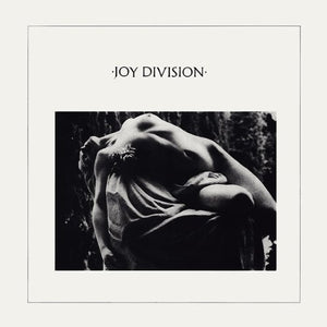 "Joy Division ""Heart and Soul"" LP"