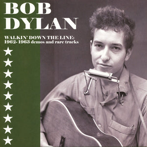 "Bob Dylan ""Walkin' Down the Line"" LP"