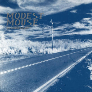 "Modest Mouse ""This is a Long Drive for Someone with Nothing to Think About"" 2xLP"
