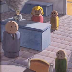 "Sunny Day Real Estate ""Diary"" 2xLP"