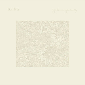 "Bon Iver ""For Emma, Forever Ago (10th Anniversary Edition)"" LP"