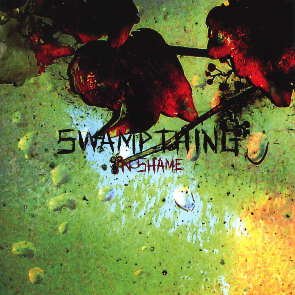 "Swamp Thing ""In Shame"" LP/CD"