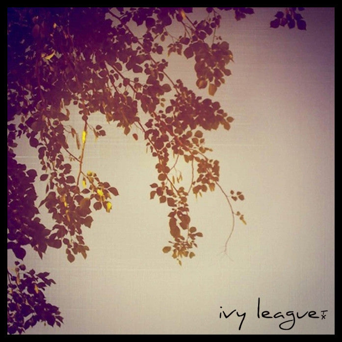 "Ivy League TX ""Summer Sessions"" 7"""