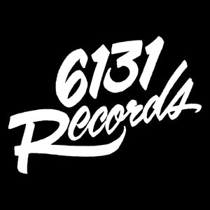 "6131 Records ""Classic"" Hoodie"