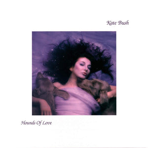"Kate Bush ""Hounds of Love"" LP"