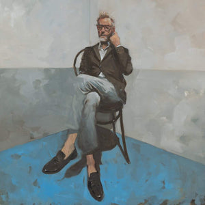 "Matt Berninger ""Serpentine Prison"" LP"