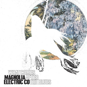 "Magnolia Electric Co. ""What Comes After the Blues"" LP"