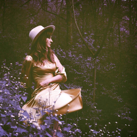 "Margo Price ""Midwest Farmer's Daughter"" LP"