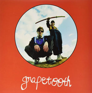 "Grapetooth ""s/t"" LP"